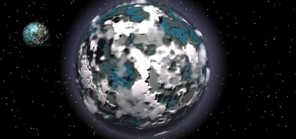 Distant Worlds 9 by TeddyBlackBear2040