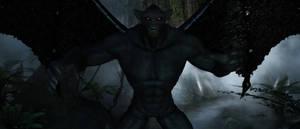 BatSquatch Legend Of North America