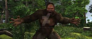 Bigfoot Legend Of The North West Part 2