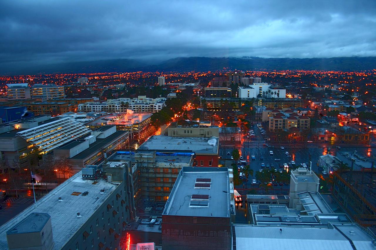 San Jose Blend by d-k-mackinnon
