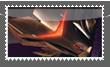 steve vehicon stamp _ the first by TheDarkstarlduxd