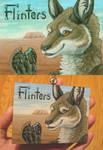 Flinters badge