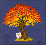 Autumn Eskie