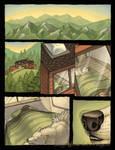 Eskie - Page 1