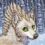 Winter Nym Icon