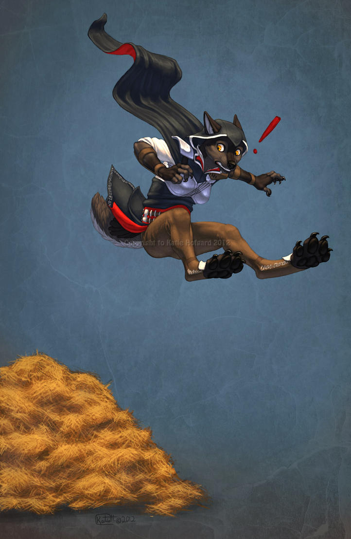Leap of Fail by Shadow-Wolf
