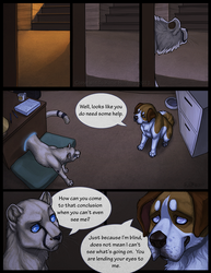 100 Deeds Page 06 by KatieHofgard