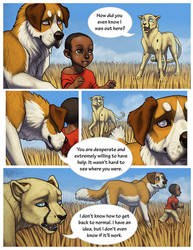 100 Deeds Page 16 by KatieHofgard