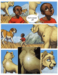 100 Deeds Page 17 by KatieHofgard
