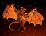 Descend into the Inferno