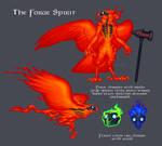 The Forge Spirit