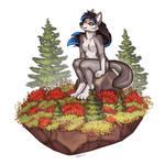 Wolfizen's Petite Place