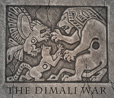 Dimali War