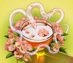 Spring Tea Spirit