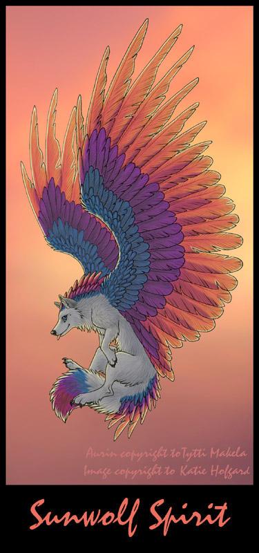 High Spirits by KatieHofgard