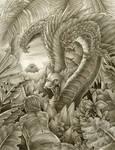 Meeting Quetzalquotl