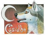 Casidhe Badge