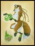 Fern Fox