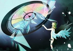 Time by VeritasU