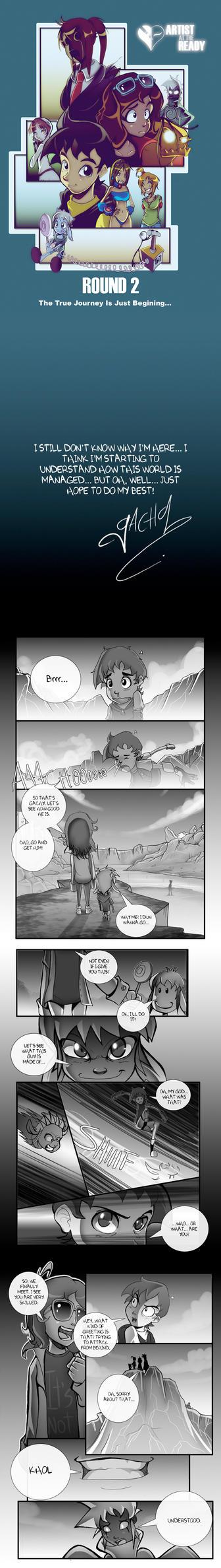 ...ROUND 2 ... Part1 by GACHY-CELTA