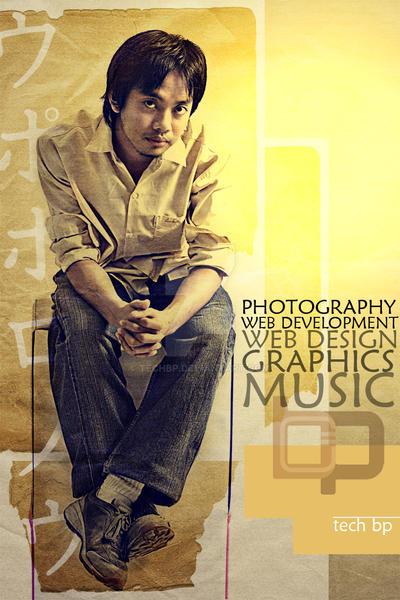 techbp's Profile Picture