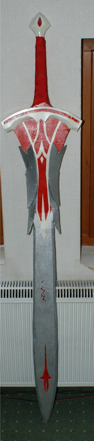 Clarent - Mordred's sword