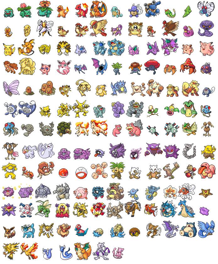 Pokemon Thunder Yellow Online Images Pokemon Images