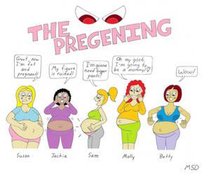 The Pregening