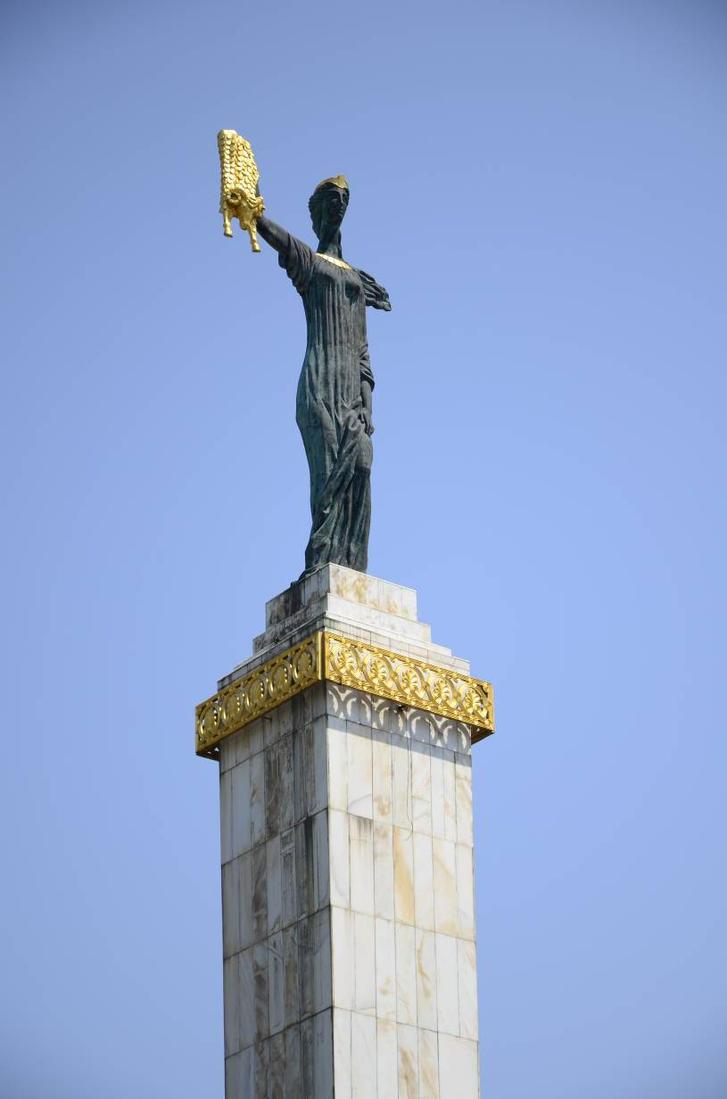 Batumi 1 by Canergnydn