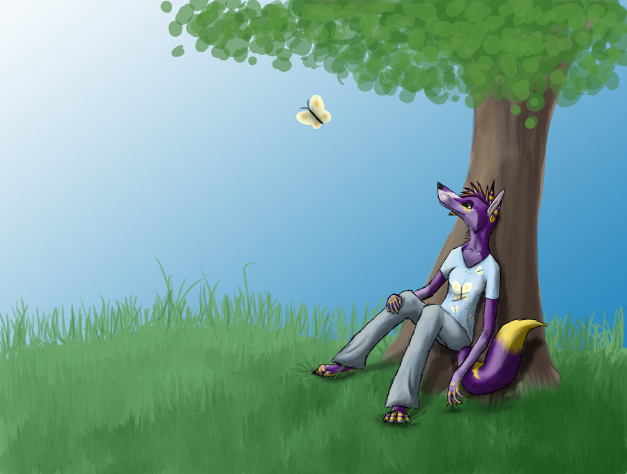Butterflies by shadowheart-128-41