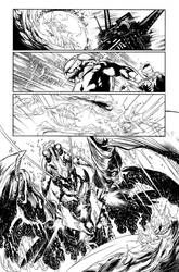 AQUAMAN Issue 13 Page 08