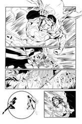 Superman 708 Page 19