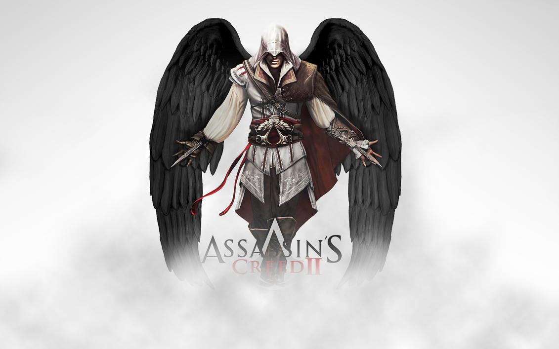 Assassins Creed 2 Ezio Simple by b4ttery