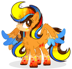 Too Colorful to Function - MLP OC