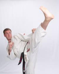 Ryan Bowman - First Degree