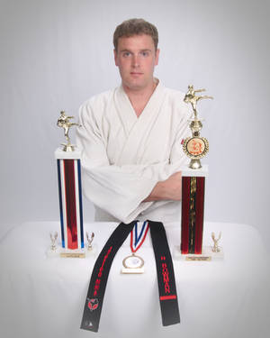 Ryan Bowman - Achievements