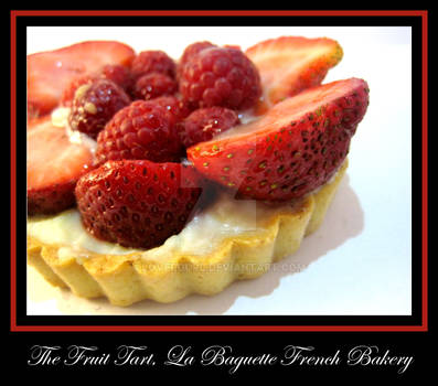 The Fruit Tart