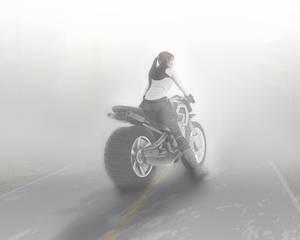 Lara Croft The Fog Adventure