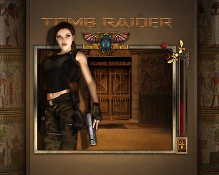 Tomb Raider: Egypt
