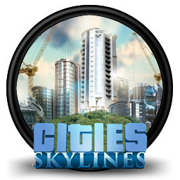All Cities Skylines Icons