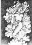 Ishtar-Sumerian Aphrodite