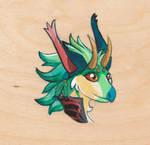 gift headshot for Reina Mort by ShadowOfLightt