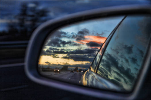 RearView HDR