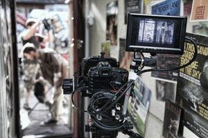 OnSet - 20s set with 5DII by d3lf