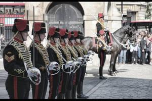 Horseguards II