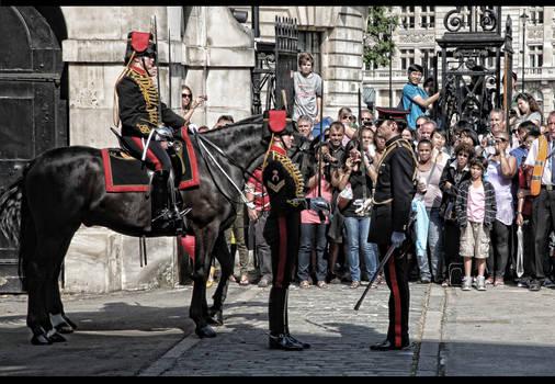 Royal Horse Artillery I