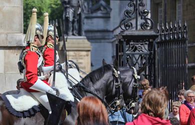 Horseguards - addition II