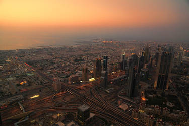 Dubai Trip I