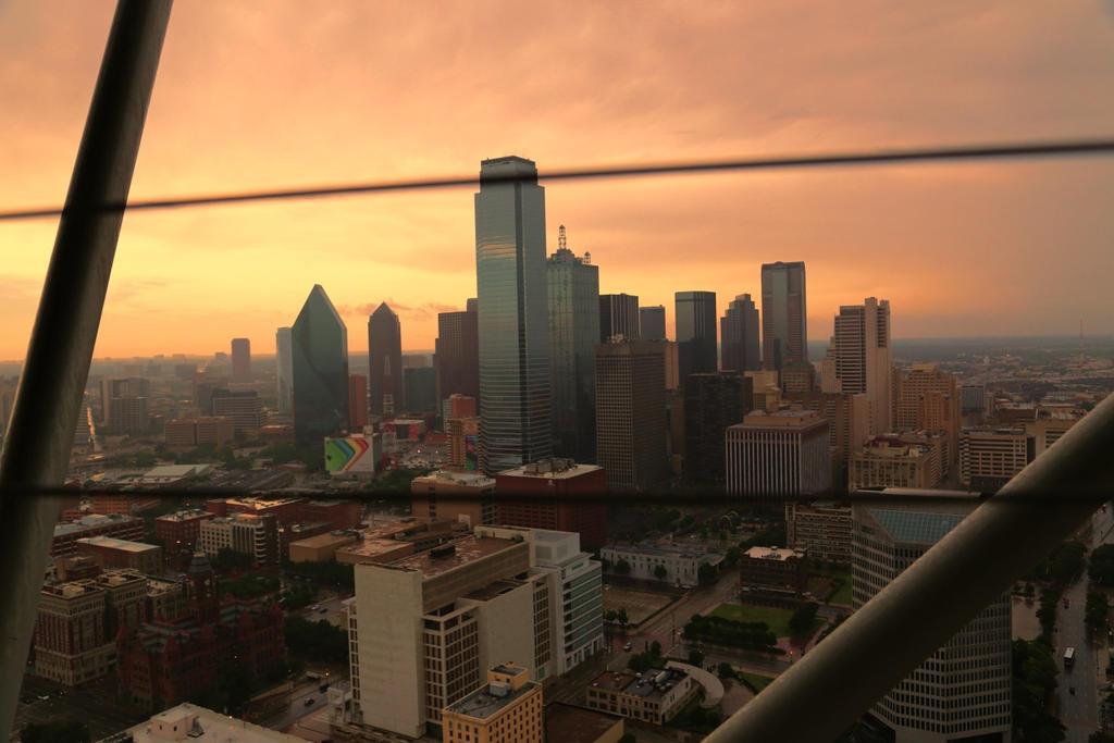 Dallas Trip by d3lf