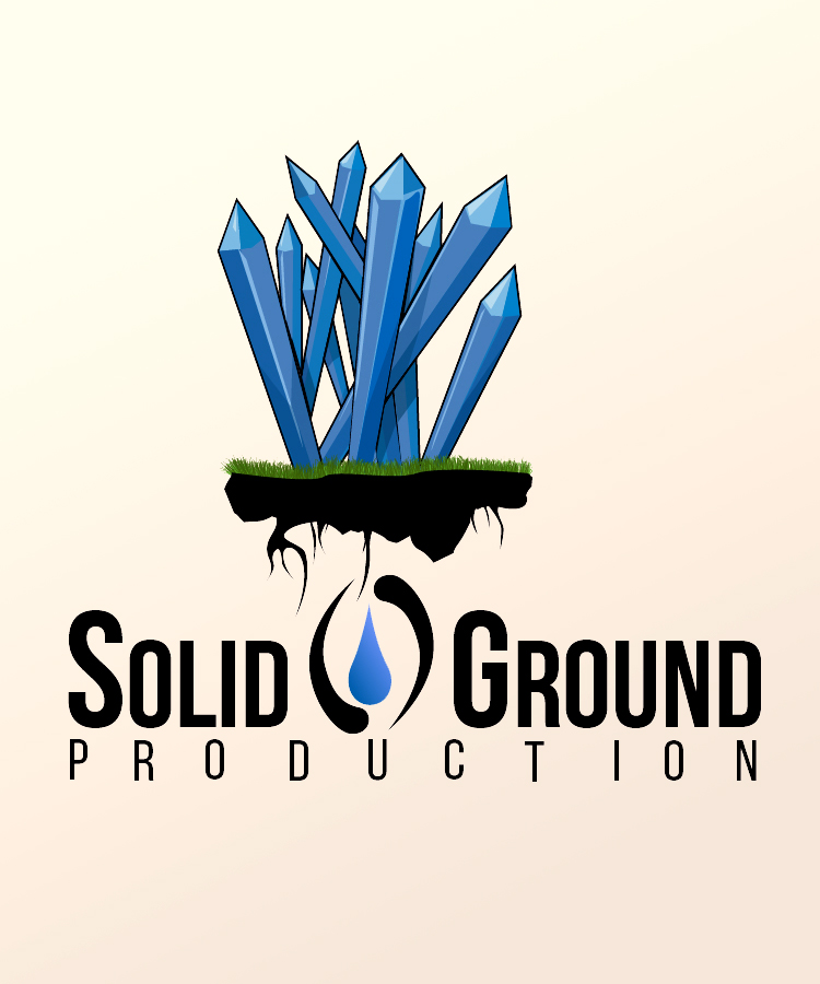 Solid Ground Production By SkyBreeze26 On DeviantArt